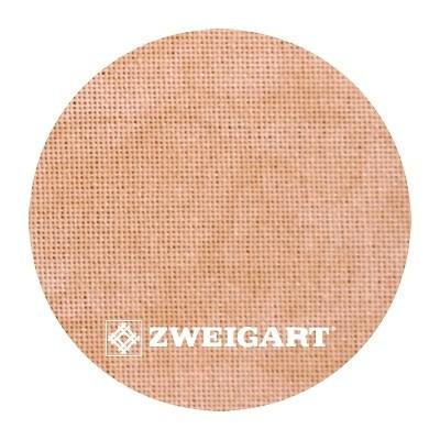 Murano 32 ct Zweigart Vintage Country Mocha (мокко неоднотонный) 3984/3009