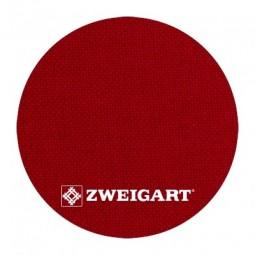 Murano 32 ct Zweigart Ruby Wine (рубиновое вино) 3984/9060