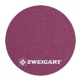 Murano 32 ct Zweigart Plum/Exotic Orchid (сливовый) 3984/9033