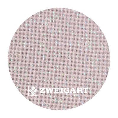 Murano 32 ct Zweigart Desert Opalescent (бежевий з люрексом) 3984/7211