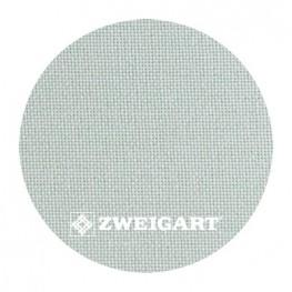Murano 32 ct Zweigart Light Green (светло-зеленый) 3984/6092