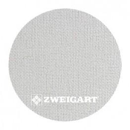 Murano 32 ct Zweigart Limestone/Pale Green (блідо-зелений) 3984/6047