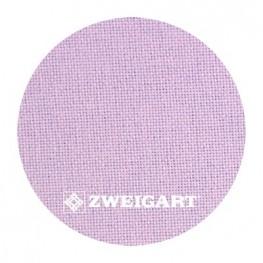 Murano 32 ct Zweigart Lavender (лавандовий) 3984/5120
