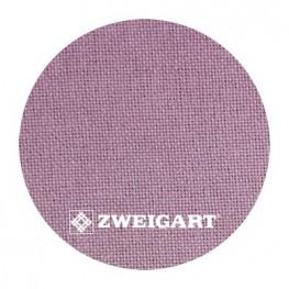 Murano 32 ct Zweigart Antique Violet (лавандовый) 3984/5045