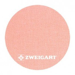 Murano 32 ct Zweigart Apricot (абрикосовый) 3984/4094