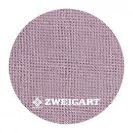 Murano 32 ct Zweigart Nougat/Stone Grey (цвет нуги) 3984/3021