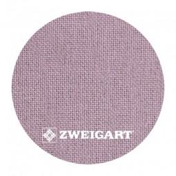 Murano 32 ct Zweigart Nougat/Stone Grey (колір нуги) 3984/3021