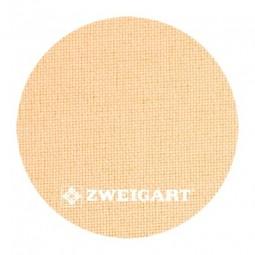 Murano 32 ct Zweigart Amber Yellow/Autumn Gold бурштинно-жовтий 3984/2128