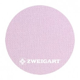 Murano 32 ct Zweigart Lilac (бузковий) 3984/558