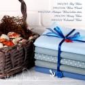 Murano 32 ct Zweigart Sky Blue/Light Blue (небесно-голубой) 3984/503
