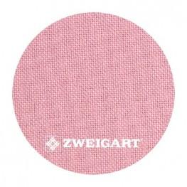 Murano 32 ct Zweigart Dusky Pink/Ash Rose (попелясто-рожевий) 3984/403