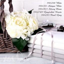 Murano 32 ct Zweigart Antique White (молочный) 3984/101