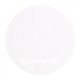 Murano 32 ct Zweigart White (білий) 3984/100