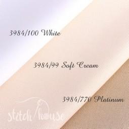 Murano 32 ct Zweigart White (белый) 3984/100