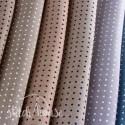 Belfast 32 ct Zweigart Antique Blue linen/white dots в білий горошок 3609/5269