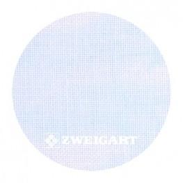 Belfast 32 ct Zweigart Vintage Blue (винтажный голубой) 3609/5139