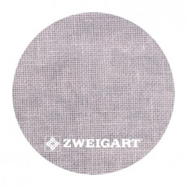 Belfast 32 ct Zweigart Vintage Gray/Stormy Night (серый неоднотонный) 3609/7729