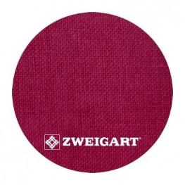 Belfast 32 ct Zweigart Eggplant (баклажановий) 3609/9034