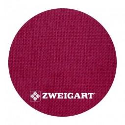 Belfast 32 ct Zweigart Eggplant (баклажановый) 3609/9034