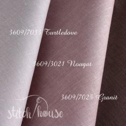 Belfast 32 ct Zweigart Granit/Dark Cobblestone (гранитный) 3609/7025