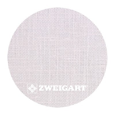 Belfast 32 ct Zweigart Silvery Moon (серебристая луна) 3609/7011