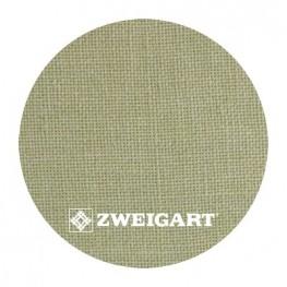 Belfast 32 ct Zweigart Olive (оливковый) 3609/6065
