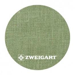 Belfast 32 ct Zweigart Dark Olive...