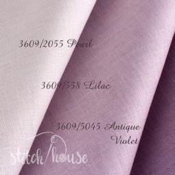 Belfast 32 Antique Violet (лавандовый) 3609/5045