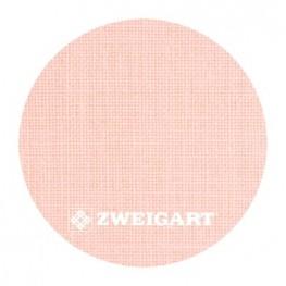 Belfast 32 ct Zweigart Shrimp (креветковий) 3609/4093