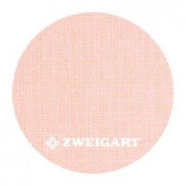 Belfast 32 ct Zweigart Shrimp (креветочный) 3609/4093