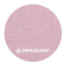 Belfast 32 ct Zweigart Ash Rose (пепельно-розовый) 3609/4042