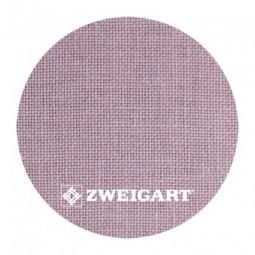 Belfast 32 Zweigart Nougat/Stone Grey (цвет нуги) 3609/3021