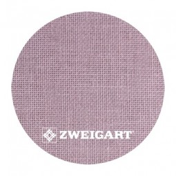 Belfast 32 Zweigart Nougat/Stone Grey (колір нуги) 3609/3021