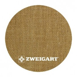 Belfast 32 ct Zweigart Fall Leaf (осенний лист) 3609/3123