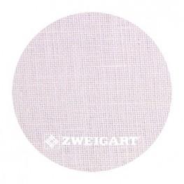 Belfast 32 ct Zweigart Pearl/Pastel Lilac (жемчужный) 3609/2055