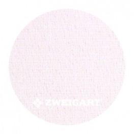 Belfast 32 ct Zweigart White Opalescent (білий з люрексом) 3609/1111