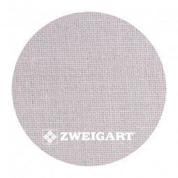 Belfast 32 ct Zweigart Light Ash Grey (попелясто-сірий) 3609/786