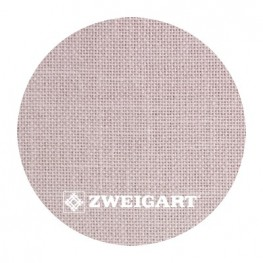 Belfast 32 ct Zweigart Platinum/China White (платиновый) 3609/770
