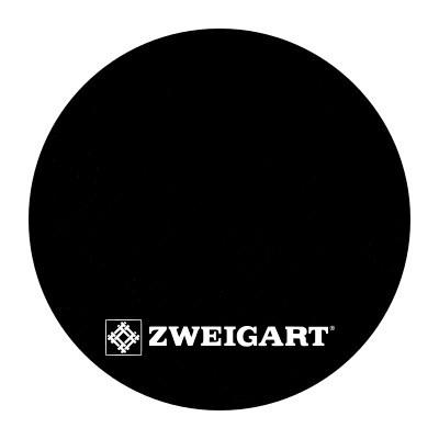 Belfast 32 ct Zweigart Black (черный) 3609/720