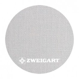 Belfast 32 ct Zweigart Confederate Grey (серый) 3609/718