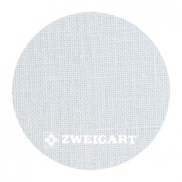 Belfast 32 ct Zweigart Ice Blue (голубой лед) 3609/562