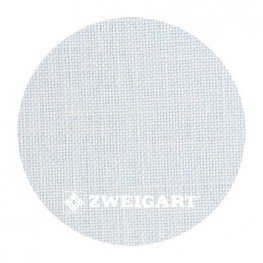 Belfast 32 ct Zweigart Ice Blue (голубой лед) 3609/562