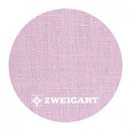 Belfast 32 ct Zweigart Lilac (бузковий) 3609/558