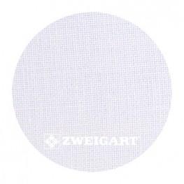 Belfast 32 ct Zweigart Pastel Blue (пастельно-блакитний) 3609/513