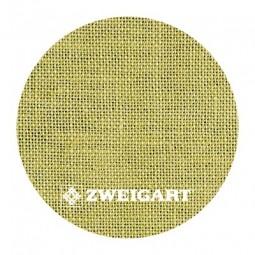 Belfast 32 ct Zweigart Willow Green (колір зеленої верби) 3609/346