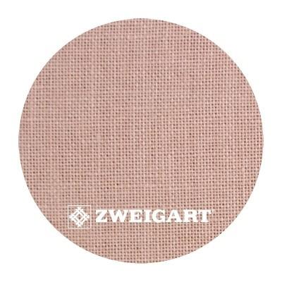 Belfast 32 ct Zweigart Light Mocha/Mushroom (светлый мокко) 3609/309