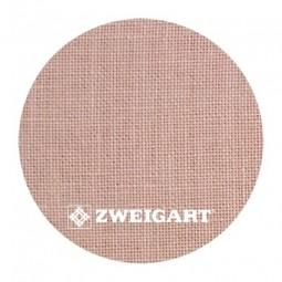 Belfast 32 ct Zweigart Light Mocha/Mushroom (світлий мокко) 3609/309