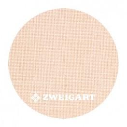 Belfast 32 ct Zweigart Light Sand (цвет светлого песка) 3609/224