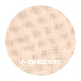 Belfast 32 ct Zweigart Light Sand (колір світлого піску) 3609/224