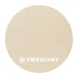Belfast 32 ct Zweigart Cream (сливочный) 3609/222